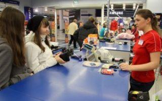 Как вернуть товар в Спортмастер: условия и сроки
