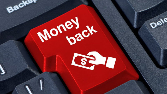 Как вернуть деньги с Букинга после отмены бронирования