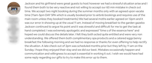 Как удалить аккаунт на airbnb