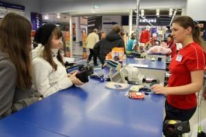 Как вернуть товар в Спортмастер: условия, сроки