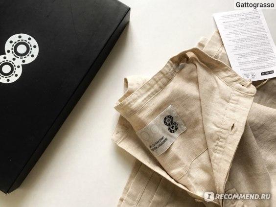 Как заказывать на yoox, способы отслеживания посылки