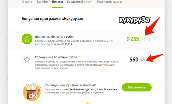 Как заказать в Связном, возможно ли оплатить бонусами Спасибо от Сбербанка и Кукуруза