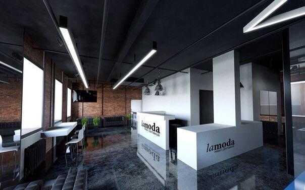 Условия доставки и примерки на Ламоде, сроки, хранение