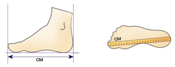 Таблицы размеров на Джум: одежды и колец, как определить размер