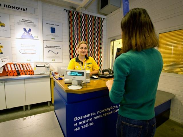 Как вернуть товар в ИКЕА: сроки, условия, с чеком, без чека, без упаковки