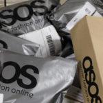 Как вернуть товар на asos, оформить возврат, через boxberry