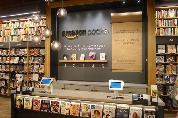 Как продавать книги на Амазоне