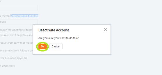 Как оставить отзыв, удалить или восстановить аккаунт на Пандао