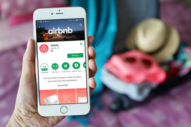 Как отменить бронирование на airbnb