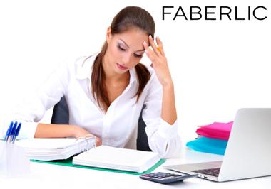 Как вывести деньги со счета Фаберлик на карту