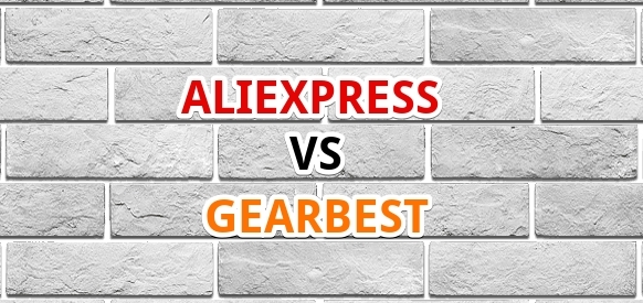gearbest или aliexpress: что лучше