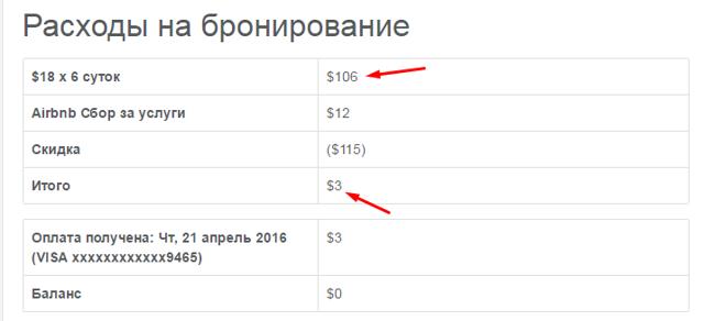 Как поменять валюту в airbnb, оплатить в евро