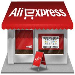 Как выбрать продавца и товар на Алиэкспресс