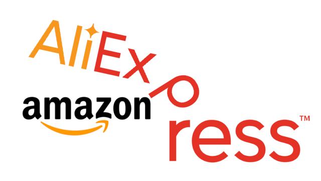 Амазон или Алиэкспресс: что лучше