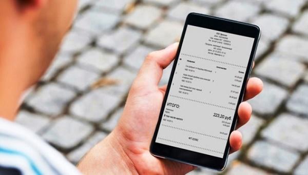 Как восстановить чек покупки в М.Видео