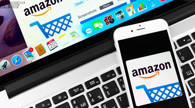 Как зарегистрироваться на Амазоне: как покупатель, как продавец